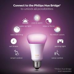 PHILIPS HUE 飛利浦 藍牙E14 單燈泡