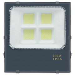 LED納米室外射燈燈